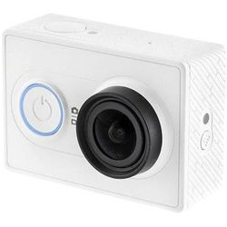 Xiaomi Yi Action Camera Basic Edition (белый) :::
