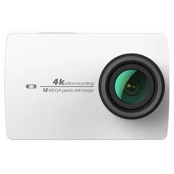 Xiaomi Yi 4k Action Camera (белый) :::