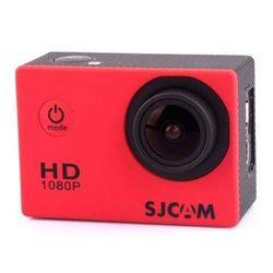 SJCAM SJ4000 (красный)