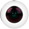 SJCAM SJ360 (белый) ::: - Экшн-камераЭкшн-камеры<br>Эшн-камера 360°, запись видео на карты памяти, матрица 12 МП, карты памяти microSD, microSDHC, Wi-Fi, вес: 104 г. В комплекте USB кабель.<br>