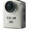 SJCAM M20 (серебристый) ::: - Экшн-камераЭкшн-камеры<br>Экшн-камера, запись видео QHD 2.5K на карты памяти, матрица 16.37 МП, карты памяти microSD, microSDHC, Wi-Fi, вес: 39 г. Аксессуары в комплекте: кабель USB, бокс для подводной съемки (до 30 метров).<br>