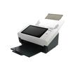 Avision AN240W - СканерСканеры<br>Avision AN240W - сетевой сканер, протяжный, CIS, A4, 600x600, вес 4.2 кг.<br>