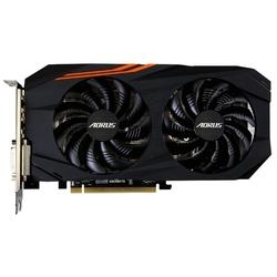GIGABYTE Radeon RX 580 1365Mhz PCI-E 3.0 8192Mb 8000Mhz 256 bit DVI HDMI HDCP Aorus RTL