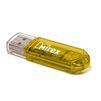 Mirex ELF 16GB (желтый) - USB Flash driveUSB Flash drive<br>Mirex ELF 16GB - флэш-накопитель 16 Гб, интерфейс USB 2.0, 16 Мб/с, материал корпуса: пластик.<br>