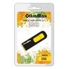 OltraMax 250 4GB (желтый) - USB Flash driveUSB Flash drive<br>OltraMax 250 4GB - флеш-накопитель, объем 4Гб, USB 2.0, 15Мб/с, пластик, выдвижной разъем.<br>