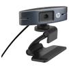 HP Webcam HD 2300 (Y3G74AA) (черный) - Веб камераВеб-камеры<br>Веб-камера, разрешение видео 1280x720, подключение через USB 2.0, встроенный микрофон, совместима с Windows.<br>