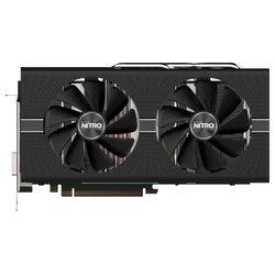Sapphire Nitro+ Radeon RX 580 1411Mhz PCI-E 3.0 8192Mb 8000Mhz 256 bit DVI 2xHDMI HDCP (11265-01-20G) (RTL)