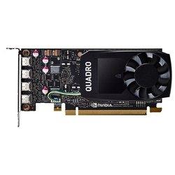 PNY Quadro P1000 PCI-E 3.0 4096Mb 128 bit HDCP RTL