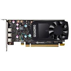 PNY Quadro P400 PCI-E 3.0 2048Mb 64 bit HDCP RTL