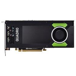 PNY Quadro P4000 PCI-E 3.0 8192Mb 256 bit HDCP Bulk