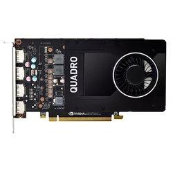 PNY Quadro P2000 PCI-E 3.0 5120Mb 160 bit HDCP Bulk