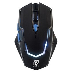 Perfeo PF-1731-GM STRAFE Black USB
