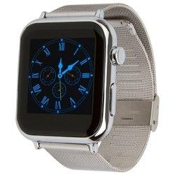 ATRIX Smart Watch E09 (steel)