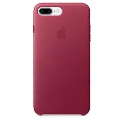 Чехол-накладка для Apple iPhone 7 Plus (MPVU2ZM/A) (темно-розовый)