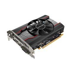 Sapphire Radeon RX 550 1206Mhz PCI-E 3.0 4096Mb 7000Mhz 128 bit DVI HDMI RTL