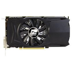 PowerColor Radeon RX 550 1190Mhz PCI-E 3.0 2048Mb 7000Mhz 128 bit DVI HDMI HDCP RTL