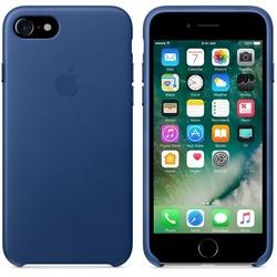 Чехол-накладка для Apple iPhone 7 (MPT92ZM/A) (темно-синий)