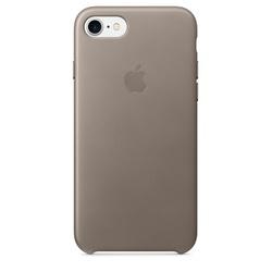 Чехол-накладка для Apple iPhone 7 (MPT92ZM/A) (платиновый)