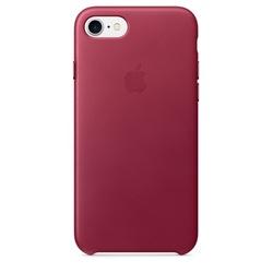 Чехол-накладка для Apple iPhone 7 (MPVG2ZM/A) (темно-розовый)