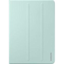 """Чехол-книжка для Samsung Galaxy Tab S3 9.7"""" (Book Cover EF-BT820PGEGRU) (мятный)"""