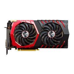 MSI GeForce GTX 1080 1683Mhz PCI-E 3.0 8192Mb 11010Mhz 256 bit DVI HDMI DP Gaming X Plus RTL