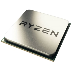 AMD Ryzen 5 1600X (AM4, L3 16384Kb) BOX w/o cooler
