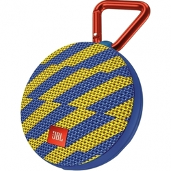 JBL Clip 2 (рисунок Zap)