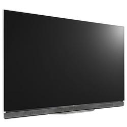 LG OLED65E6V (серебристый, белый)