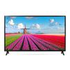 LG 49LJ594V (черный) - ТелевизорТелевизоры и плазменные панели<br>LG 49LJ594V - LED, 49 (124.46 см), 1920х1080, FULL HD (1080p), DVB-T2, DVB-C, DVB-S2, USB, WiFi, Smart TV.<br>