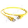 Патч-корд 2хRJ-45 кат.5e 0.1 м (Greenconnect GCR-LNC02-0.1m) (желтый) - КабельСетевые аксессуары<br>Тип - UTP, категория - 5e, материал изоляции - ПВХ, материал оболочки - ПВХ, левый коннектор - RJ-45, правый коннектор - RJ-45, длина - 0.1 м, проводник - медь, диаметр проводника - 24 AWG.<br>