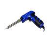 Паяльник-пистолет PROseries 25-130Вт (16837) (синий) - Паяльное оборудованиеПаяльное оборудование<br>Паяльник импульсный используется для пайки электродеталей в двух мощностных режимах 30 Вт и 130 Вт.<br>