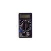 Мультиметр цифровой Proconnect M838 (DT838) - Вспомогательное оборудованиеВспомогательное оборудование<br>Электроизмерительный прибор который включает в себя несколько функций и набор измеряемых параметров. Измеряют постоянное и переменное напряжение, постоянный ток, сопротивление в цепи и даже температуру.<br>