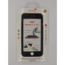 Защитное стекло для Apple iPhone 7 (101043) (черный)
