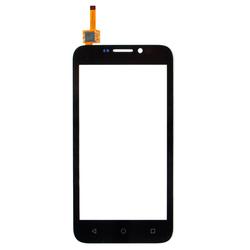 Тачскрин для Huawei Ascend Y5C Y541-U02 (100552) (черный) (1 категория Q)