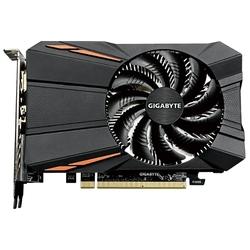 GIGABYTE Radeon RX 550 1183Mhz PCI-E 3.0 2048Mb 7000Mhz 256 bit DVI HDMI HDCP RTL