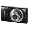 Canon IXUS 185 (черный) - Фотоаппарат цифровойЦифровые фотоаппараты<br>Canon IXUS 185 - компактная фотокамера, матрица 20.5 МП (1/2.3), съемка видео 720p, оптический зум 8x, экран 2.7, режим макросъемки, SD.<br>