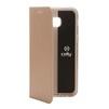 Чехол-книжка для Huawei Honor 8 Lite (Celly Air Case AIR642GDCP) (золотистый) - Чехол для телефонаЧехлы для мобильных телефонов<br>Чехол плотно облегает корпус и гарантирует надежную защиту от царапин и потертостей.<br>