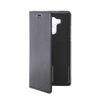 Чехол-книжка для Huawei Honor 5C (Celly Air Case AIR588BKCP) (черный) - Чехол для телефонаЧехлы для мобильных телефонов<br>Чехол плотно облегает корпус и гарантирует надежную защиту от царапин и потертостей.<br>