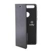Чехол-книжка для Huawei Honor 8 (Celly Air Case AIR610BKCP) (черный) - Чехол для телефонаЧехлы для мобильных телефонов<br>Чехол плотно облегает корпус и гарантирует надежную защиту от царапин и потертостей.<br>