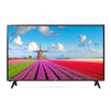LG 43LJ500V (черный) - ТелевизорТелевизоры и плазменные панели<br>LG 43LJ500V - ЖК-телевизор,  LED, 43 (109.22 см), 1920x1080, FULL HD, 50Hz, DVB-T2, DVB-C, USB.<br>
