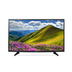 LG 43LJ515V (черный) - ТелевизорТелевизоры и плазменные панели<br>LG 43LJ515V - ЖК-телевизор,  LED, 43 (109.22 см), 1920x1080, FULL HD, 50Hz, DVB-T, DVB-T2, DVB-C, DVB-S, DVB-S2, USB.<br>