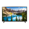 LG 55UJ630V (коричневый) - ТелевизорТелевизоры и плазменные панели<br>LG 55UJ630V - ЖК-телевизор,  LED, 55 (139.70 см), 3840 х 2160, Ultra HD, 100Hz, DVB-T2, DVB-C, DVB-S2, USB, WiFi, Smart TV.<br>