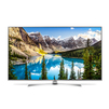 LG 65UJ655V (серебристый) - ТелевизорТелевизоры и плазменные панели<br>LG 65UJ655V - ЖК-телевизор,  LED, 65 (165.10 см), 3840 х 2160, Ultra HD, 100Hz, DVB-T2, DVB-C, DVB-S2, USB, WiFi, Smart TV.<br>