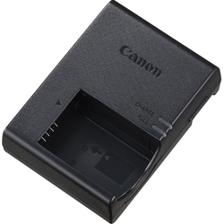 Зарядное устройство Canon LC-E17E (9969B001) (черный)