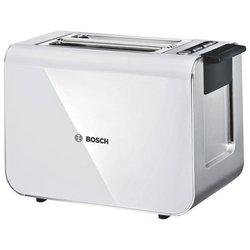 Тостер Bosch TAT 8611 (белый)