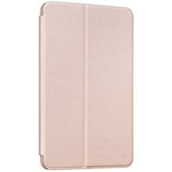 Чехол для Apple iPad Pro 9.7 (Hoco Juice Leather Case 628801) (золотистый)