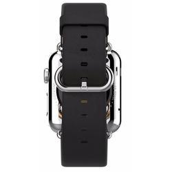 Ремешок для Apple Watch 38mm (Hoco Classical 334898) (черный)