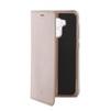 Чехол-книжка для Asus ZenFone 3 Max ZC553KL (Celly Air Case AIR649GDCP) (золотистый) - Чехол для телефонаЧехлы для мобильных телефонов<br>Чехол плотно облегает корпус и гарантирует надежную защиту от царапин и потертостей.<br>