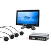 Видеопарктроник AVIS PS-03V - ПарктроникПарктроники<br>Парктроник AVIS PS-03V с 4-мя ультразвуковыми датчиками. Зона обнаружения препятствия: 1.8 - 0.3 м.<br>
