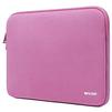 Чехол для ноутбука Apple MacBook Pro 15 (Incase Neoprene Classic Sleeve CL90044) (лиловый) - Чехол для ноутбукаЧехлы для ноутбуков<br>Предназначен для обеспечения защиты и транспортировки ноутбука.<br>